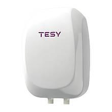 Проточний водонагрівач Tesy 8,0 кВт (IWH80X02IL) 301664