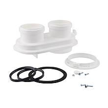 Адаптер Sime для конденсаційного котла 60/100 - 80/80