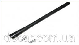 Антенний наконечник (прямий) 10мм EK 240-2 адаптери 5 і 6 мм (довжина штиря 18 см) 2148