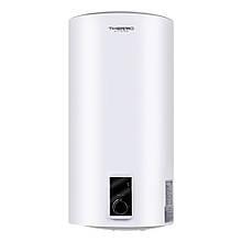 Водонагрівач Thermo Alliance Slim 80 л, сухий ТЕН 2х(0,8+1,2) кВт (D80V20J(D)2-K)