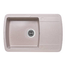 Кухонна мийка Lidz 770x490/200 COL-06 (LIDZCOL06770490200)
