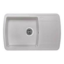 Кухонна мийка Lidz 770х490/200 STO-10 (LIDZSTO10770490200)