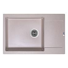 Кухонна мийка Lidz 781x510/200 COL-06 (LIDZCOL06781510200)