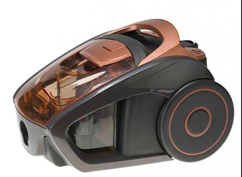 Пылесос ROYAL BERG GT-1604 КОРИЧНЕВЫЙ 3000 Watt