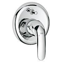 Змішувач прихованого монтажу для ванни Grohe Euroeco 32747000