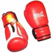 Перчатки боксерские Everlast арт. MA-5018-10 PVC 8,10,12 унций, фото 1