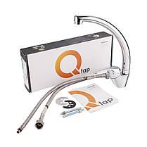 Змішувач для кухні Qtap Smart CRM 007-1, фото 3