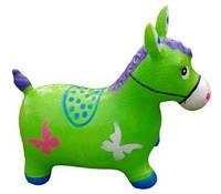 Надувная игрушка-попрыгунчик