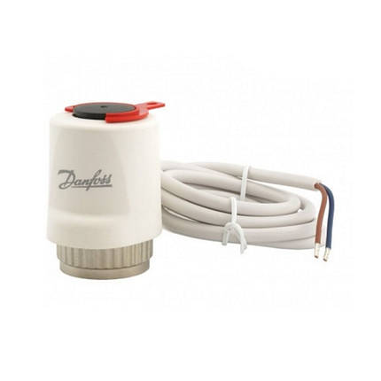 Сервопривід Danfoss Thermot NC 30х1,5 230В (088H3220), фото 2