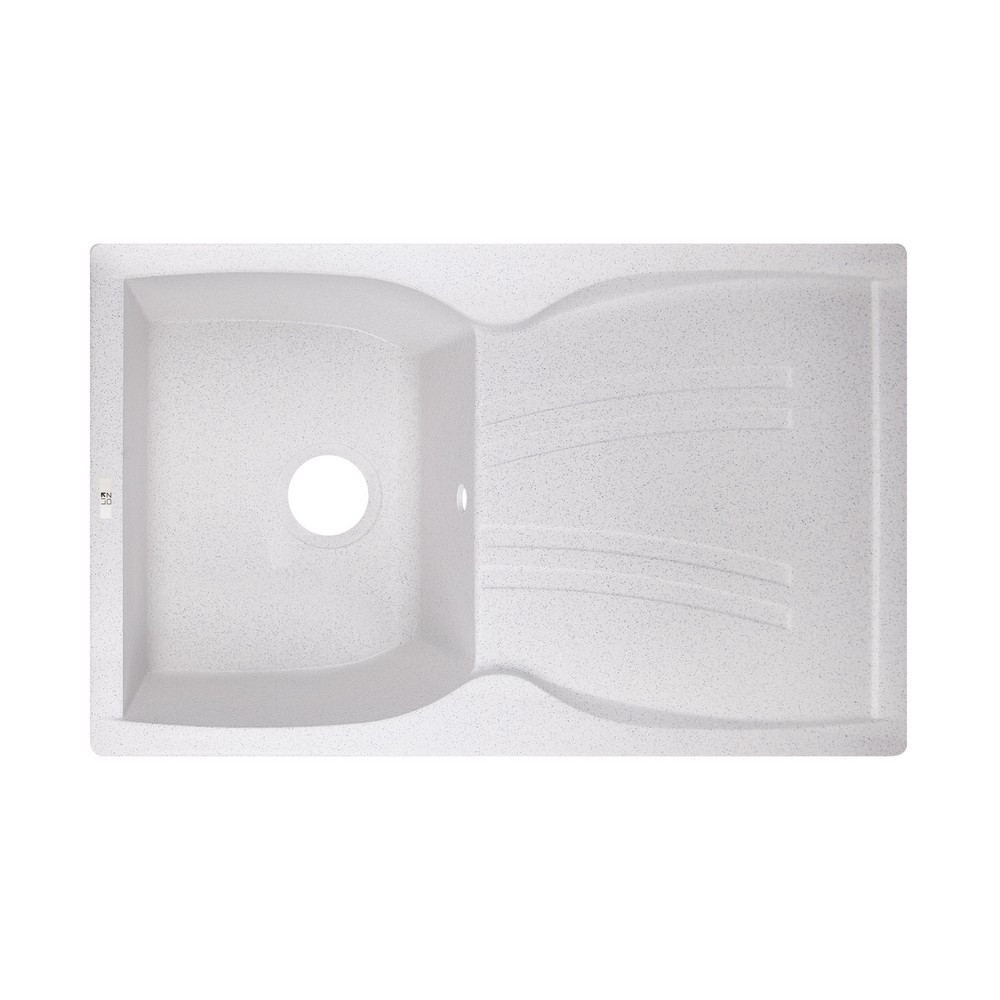 Кухонная мойка Lidz 790x500/200 WHI-01 (LIDZWHI01790500200)