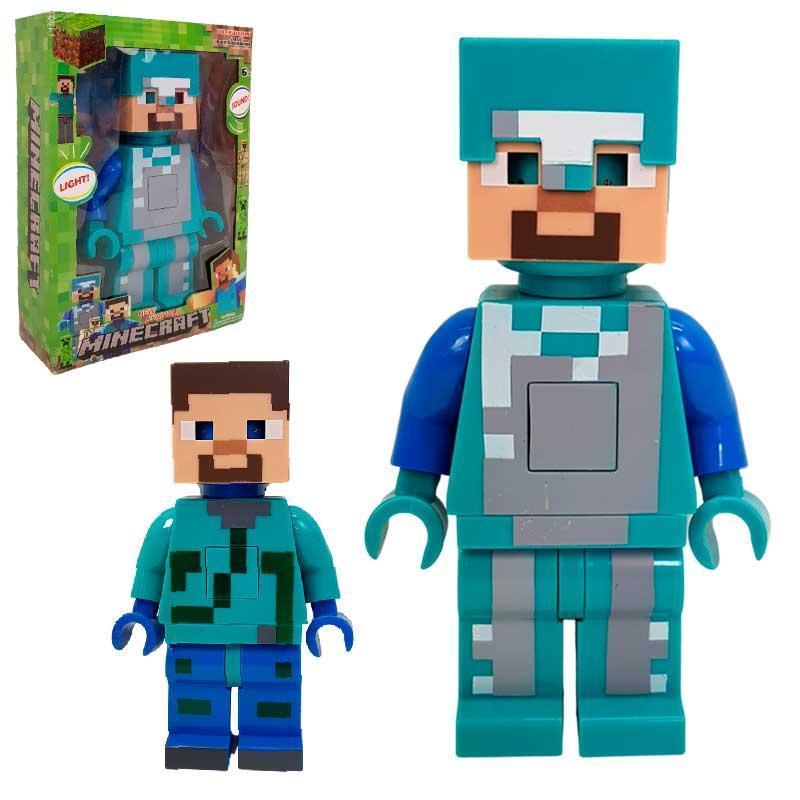 """Фигурка """"Minecraft"""" (Майнкрафт) арт. 15212-1"""