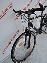 Городской велосипед Hercules 28 колеса 24 скорости, фото 2