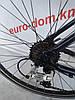 Городской велосипед Hercules 28 колеса 24 скорости, фото 4