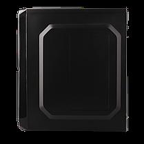 Корпус LP 2011-550W 12см black case chassis cover з 2xUSB2.0 і 1xUSB3.0, фото 2