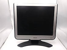 Монітор Philips 170C6FS - Б/У