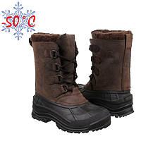 Зимние мужские ботинки для охоты Kamik Alborg
