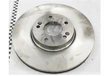 Диск гальмівний передній Santa Fe Sorento KGC 51712-2B700