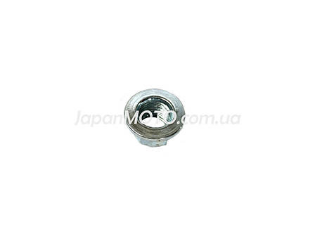 Гайка М10 х 1,25 (варіатора зі стопорним кільцем) SHUK, фото 2