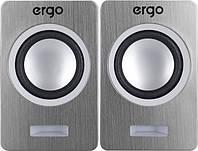Акустична система Ergo S-2049 Silver