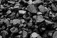 Уголь Антрацит АК - только жд вагонами