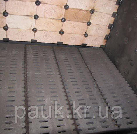Чавунні колісники для твердопаливних котлів Ретра 3М потужністю 18-3000 кВт