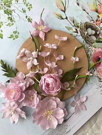 Квіти ручної роботи little.bloom.flowers