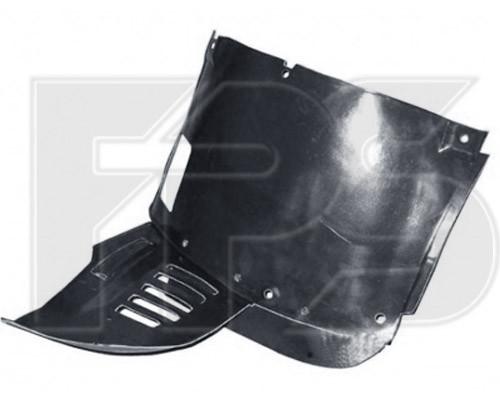 ПОДКРЫЛОК ПЕРЕДНИЙ ПРАВЫЙ BMW 5 (E39) 95-03, FP 0065 388