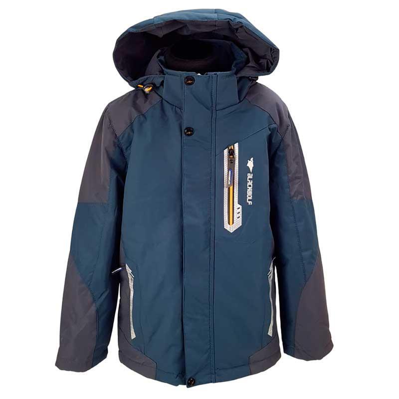 Куртка для мальчика демисезонная р.140-164 арт.2020