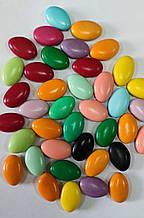 Шоколадные драже чоколетти разноцветные (яйца) Cioccolieti (Италия)