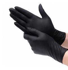 Медичні рукавички