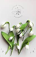 Квіти паперові - Проліски