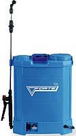 Опрыскиватель аккумуляторный Forte CL-12A (8AH/12V, 2-4, бар, на 12 литров, гарантия 2 года)