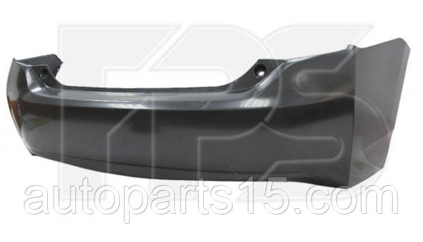 БАМПЕР ЗАДНІЙ TOYOTA PRIUS 09-15, FP 950 7044
