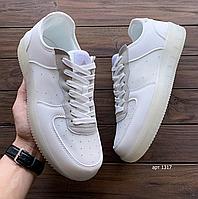 Мужские кроссовки Stilli, белые, фото 1
