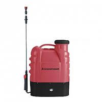 Опрыскиватель садовый аккумуляторный Assistant АО-16/3 (Удлиненная штанга, 3 секции, гарантия 2 года)
