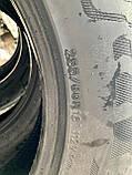 Шина 255/60 R18 на Mercedes ML W164 шини шини Мерседес МЛ 164, фото 7