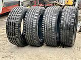Шина 255/60 R18 на Mercedes ML W164 шини шини Мерседес МЛ 164, фото 2