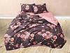 ТМ TAG Комплект постельного белья с компаньоном S484, фото 2