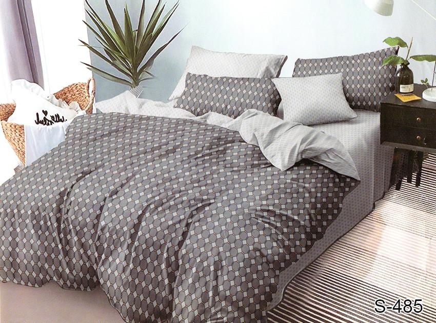 ТМ TAG Комплект постельного белья с компаньоном S485
