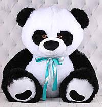 Мягкая игрушка панда, плюшевая панда, 93 см.