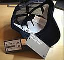 Бейсболка BMW Classic Motorsport Cap, оригинальная черная (80162463120), фото 6