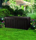 Ящик для хранения Glenwood 390 л, фото 2
