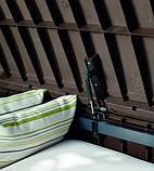 Ящик для хранения Glenwood 390 л, фото 3