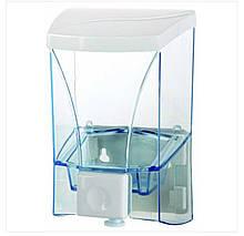 Дозатор для жидкого мыла настенный  Y-028 - 500 мл