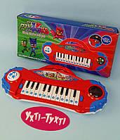 Піаніно іграшкове, світло, звук, в коробці 68898