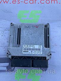 Блок управления двигателем Mercedes Vito 639  A6461532691