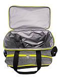 Набор для пикника TE-430 Picnic, серый с черным, фото 4