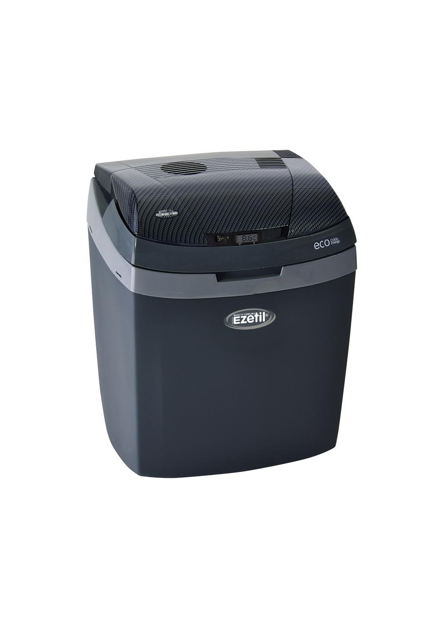 Автохолодильник 25 л, Ezetil E3000 12/24/230 AES+LCD