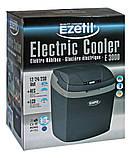 Автохолодильник 25 л, Ezetil E3000 12/24/230 AES+LCD, фото 2