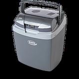Автохолодильник 25 л, Ezetil E3000 12/24/230 AES+LCD, фото 3